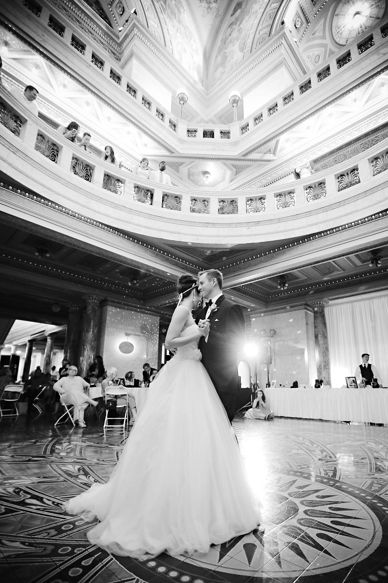 Shelley Jordan Fort Wayne Wedding 231