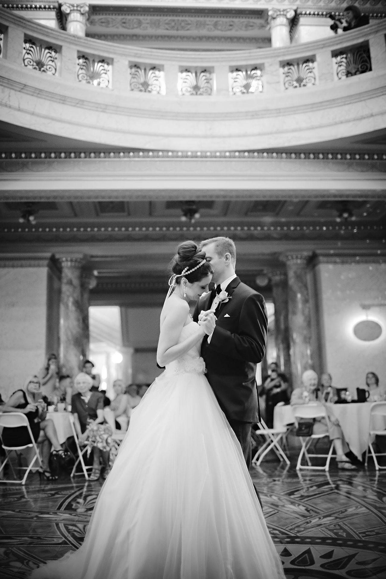 Shelley Jordan Fort Wayne Wedding 226