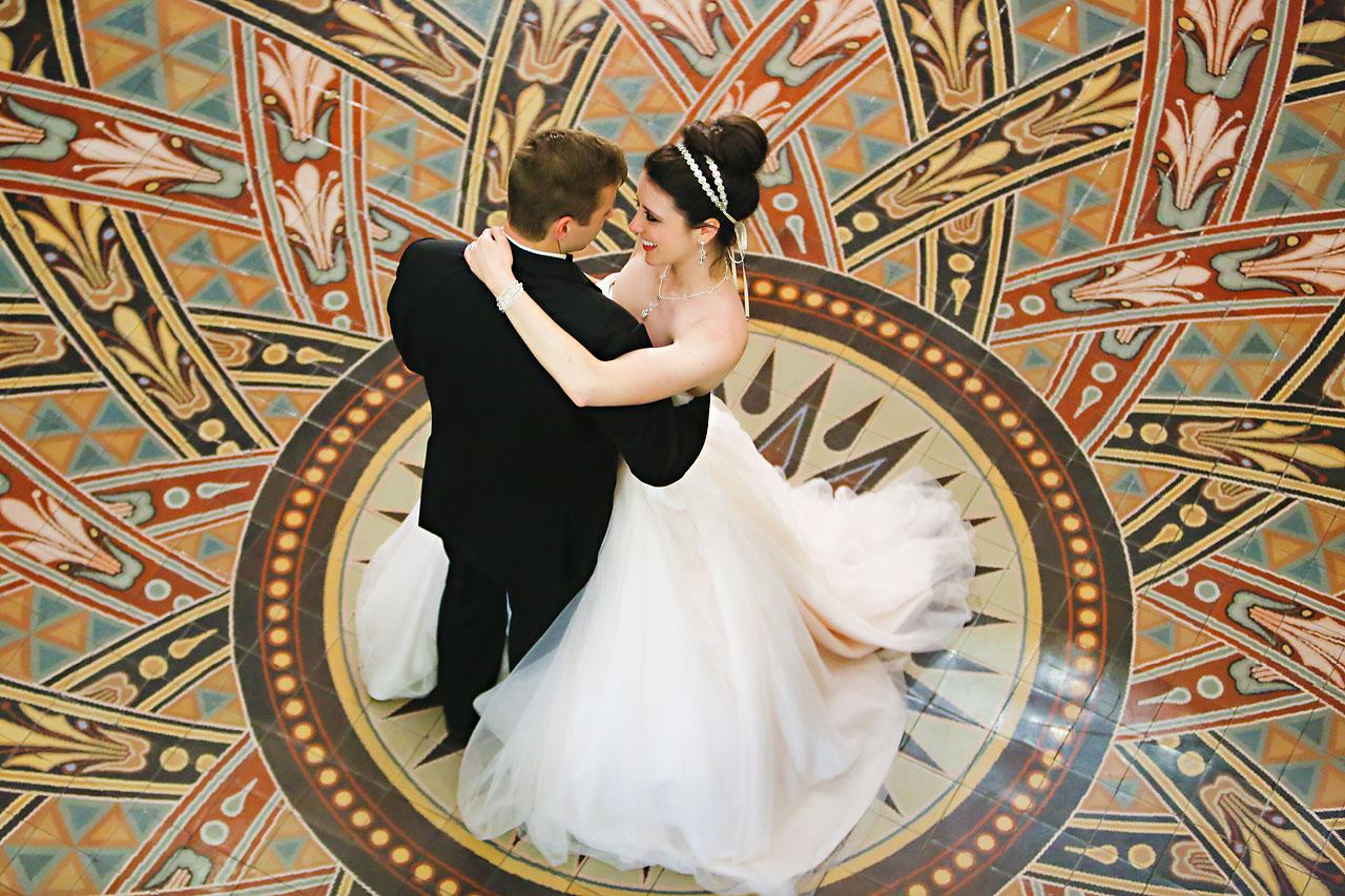 Shelley Jordan Fort Wayne Wedding 228