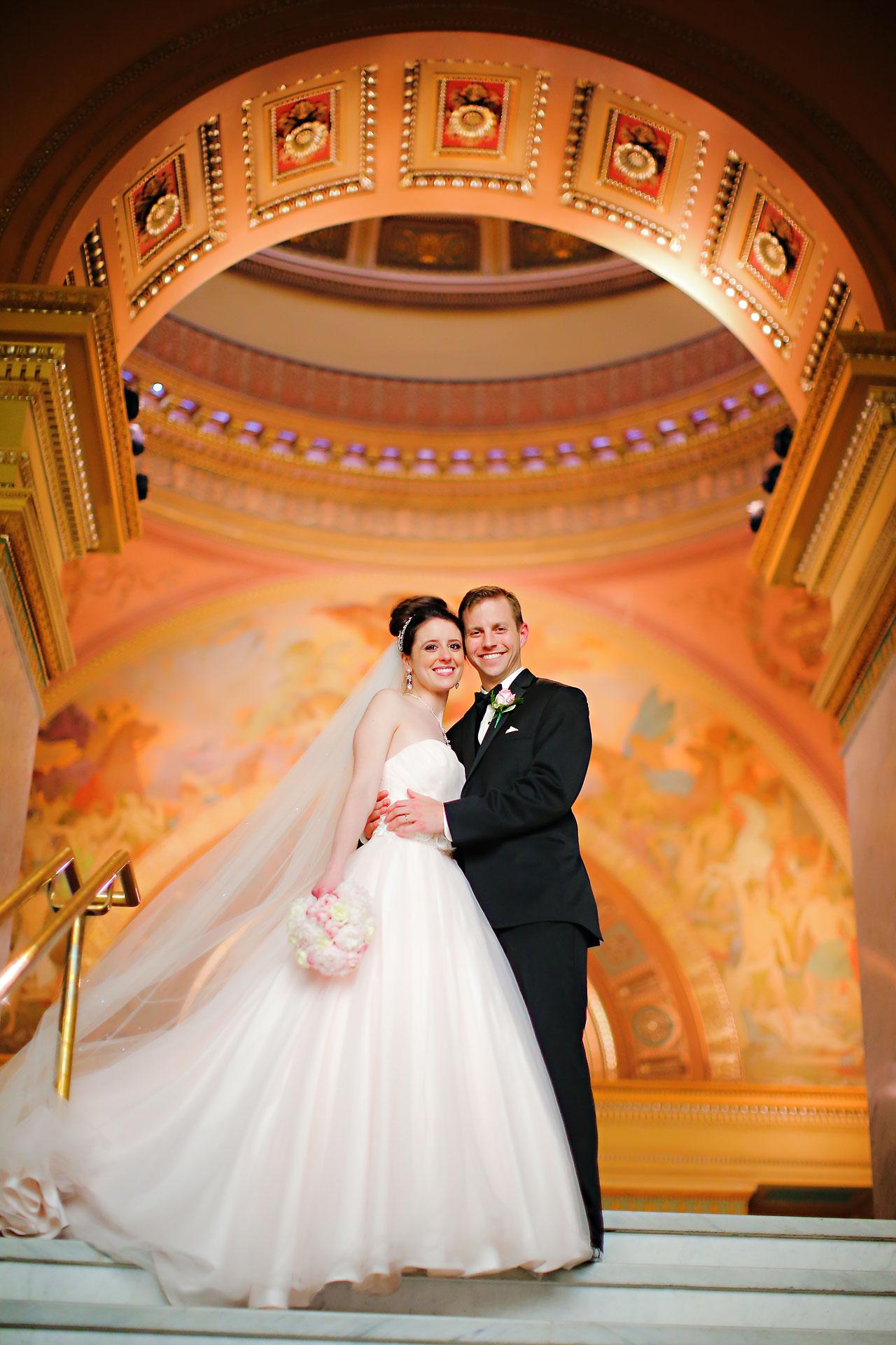 Shelley Jordan Fort Wayne Wedding 189