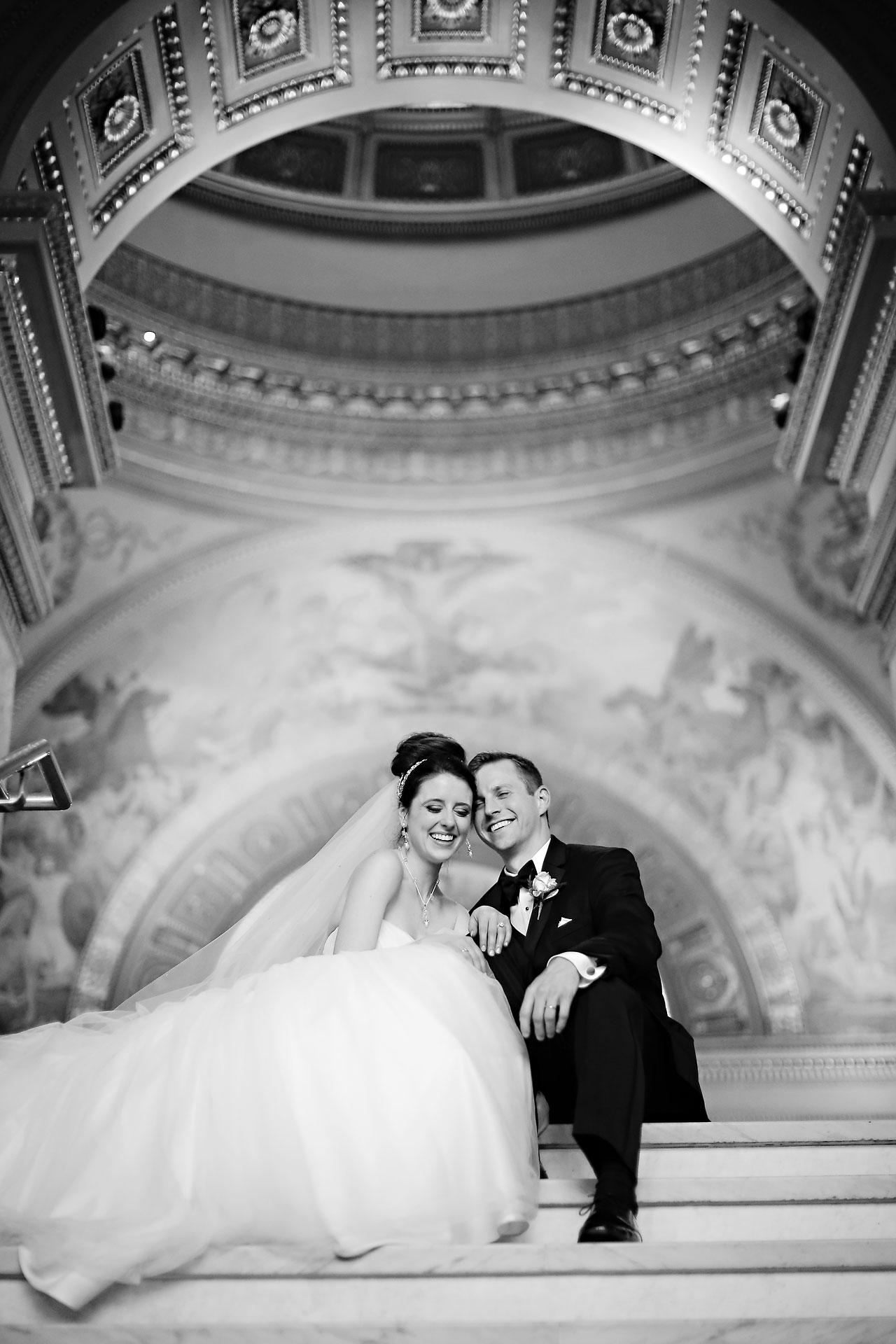 Shelley Jordan Fort Wayne Wedding 187
