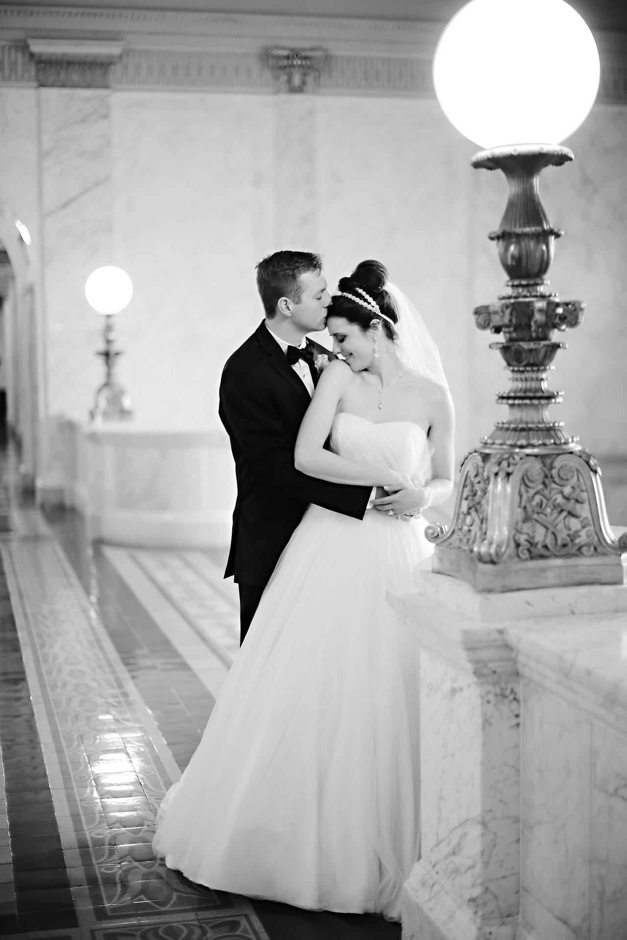Shelley Jordan Fort Wayne Wedding 188