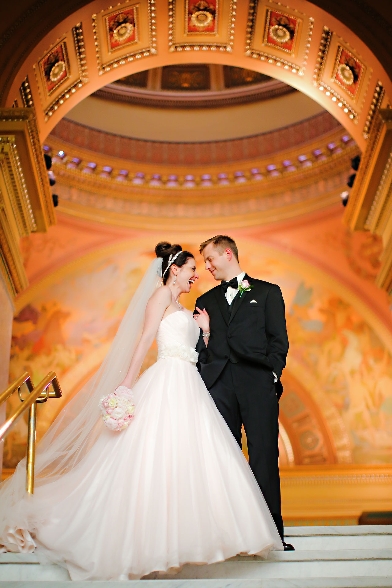 Shelley Jordan Fort Wayne Wedding 185
