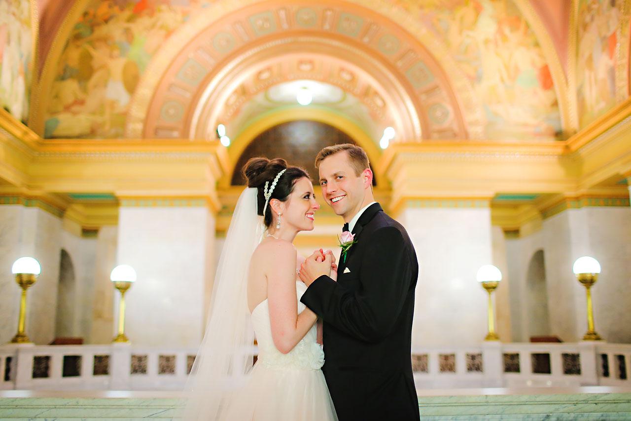 Shelley Jordan Fort Wayne Wedding 182