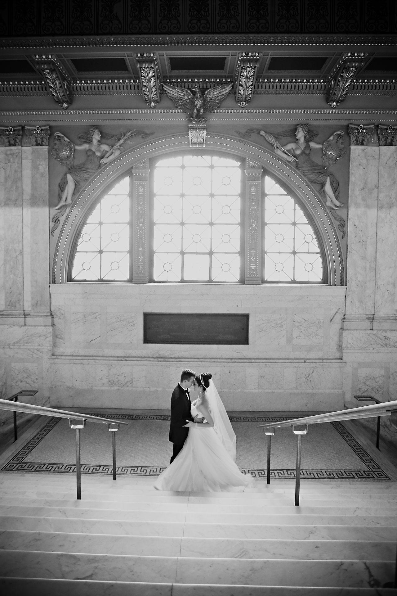 Shelley Jordan Fort Wayne Wedding 181