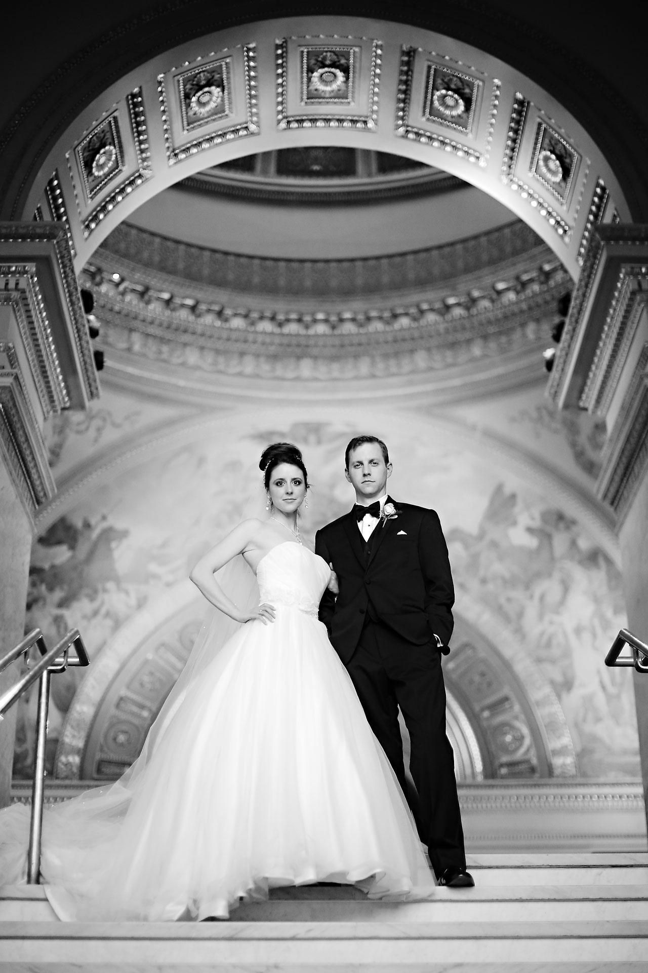Shelley Jordan Fort Wayne Wedding 177