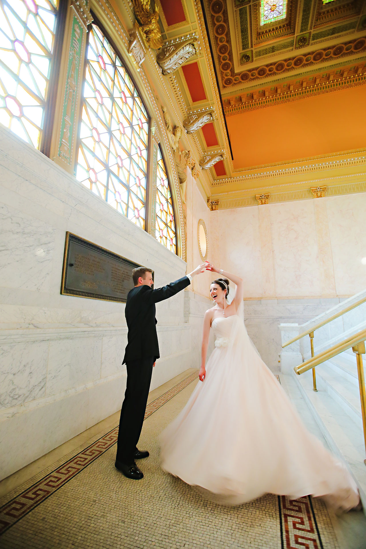 Shelley Jordan Fort Wayne Wedding 174