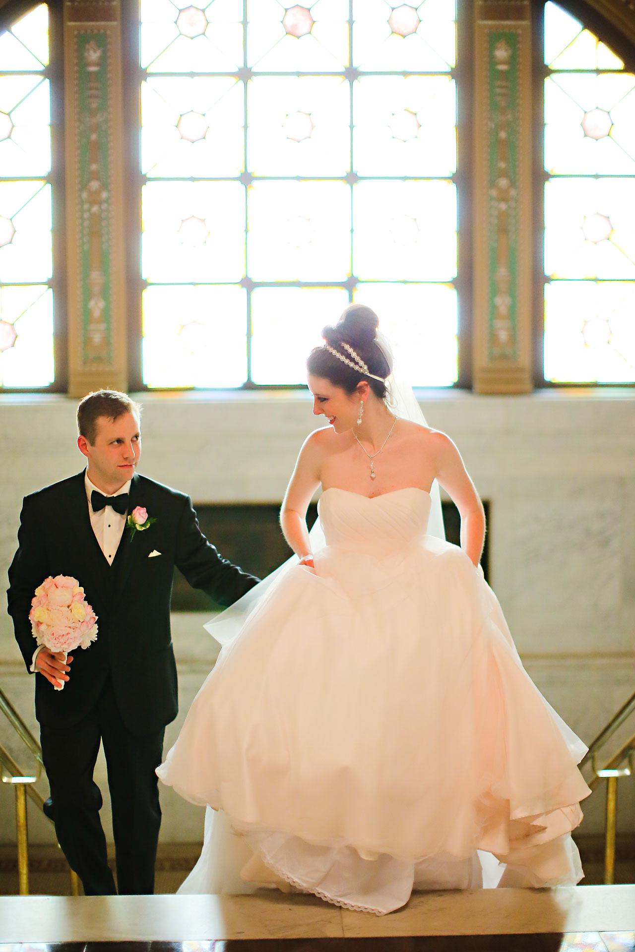 Shelley Jordan Fort Wayne Wedding 170