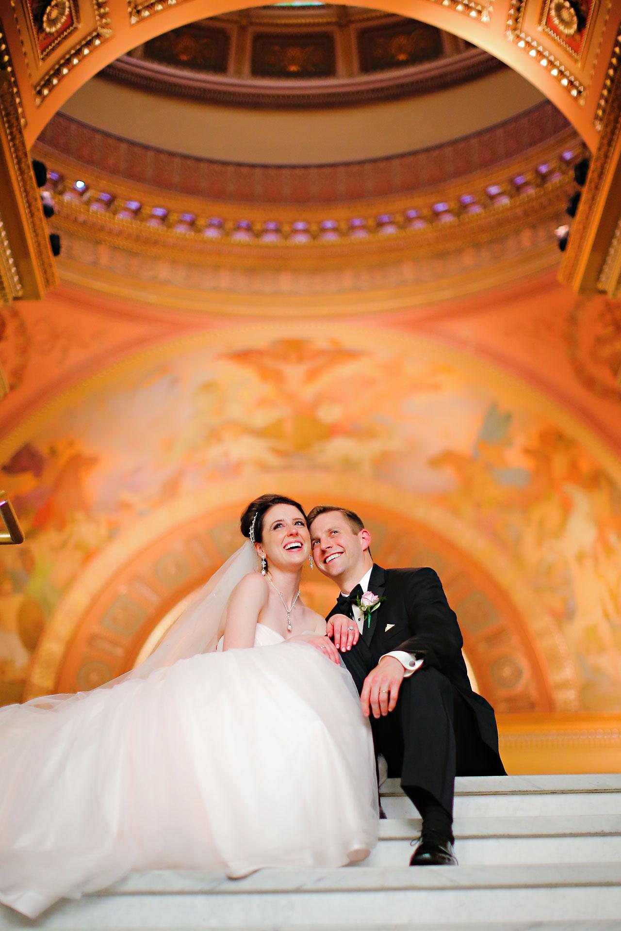 Shelley Jordan Fort Wayne Wedding 169