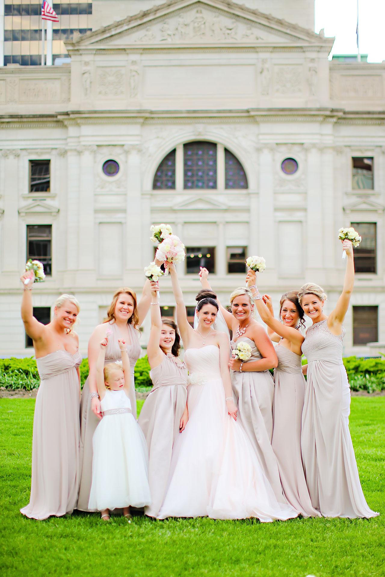 Shelley Jordan Fort Wayne Wedding 165
