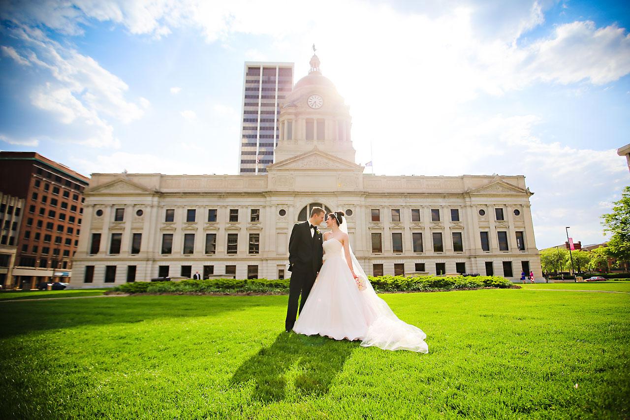 Shelley Jordan Fort Wayne Wedding 160