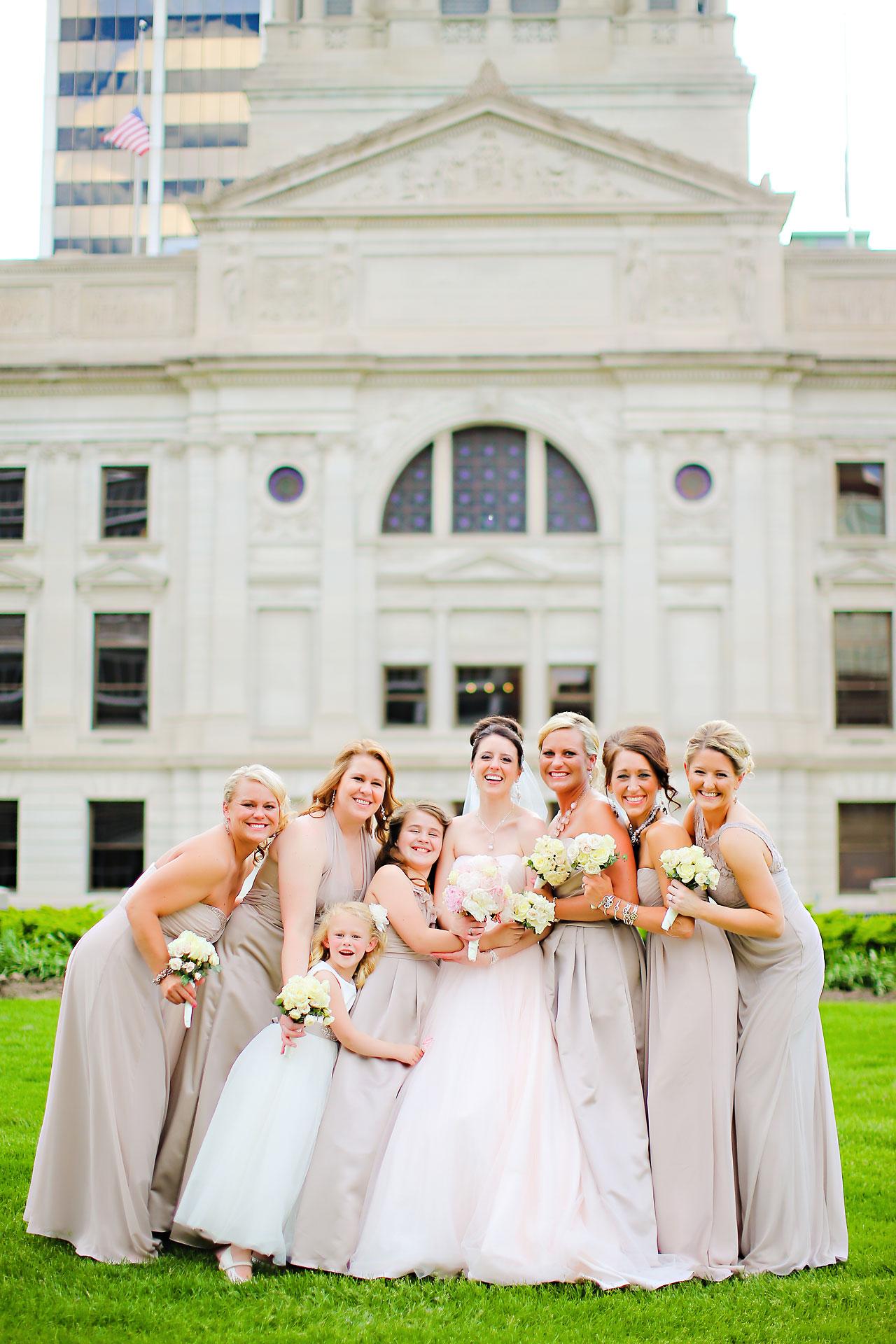 Shelley Jordan Fort Wayne Wedding 161