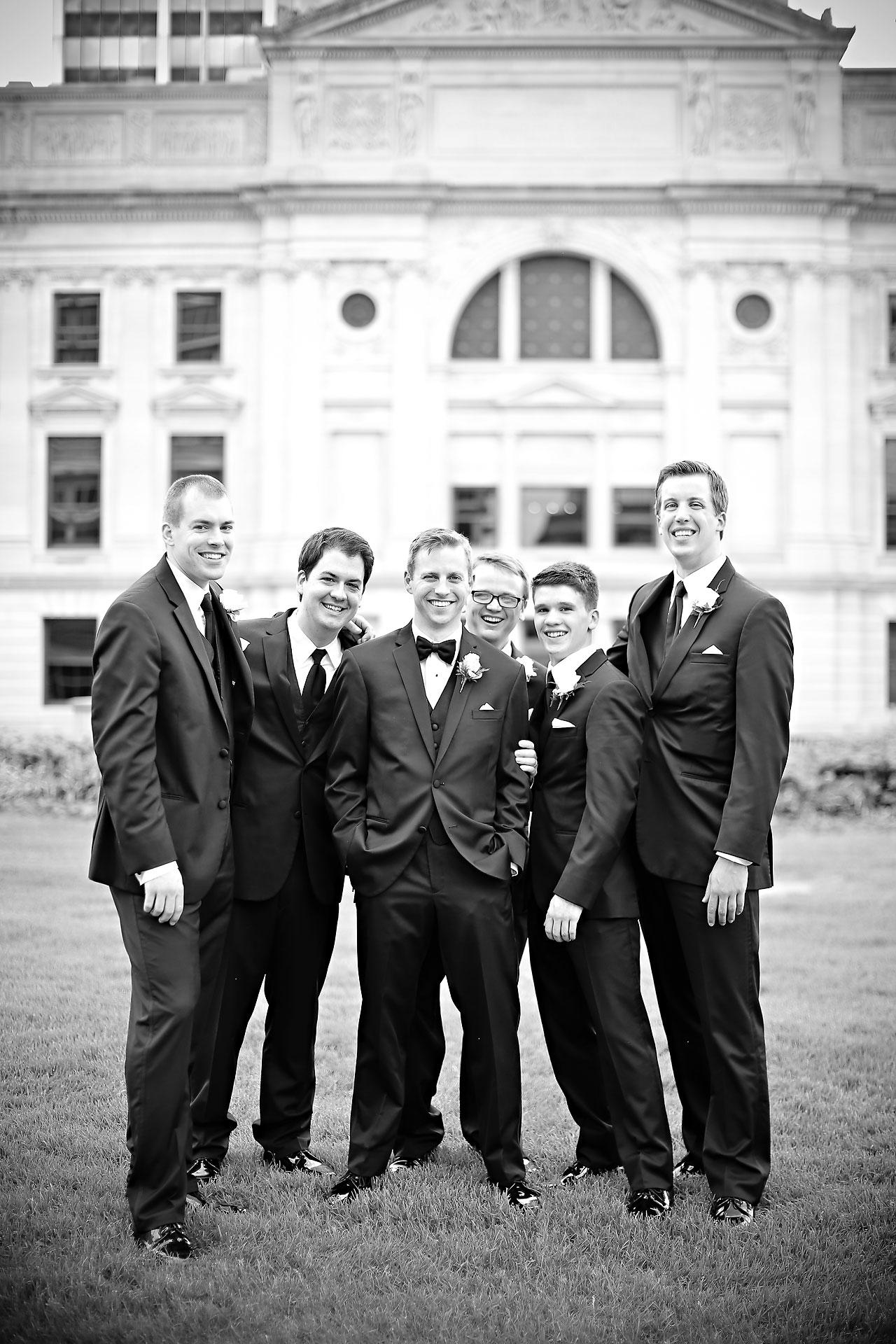 Shelley Jordan Fort Wayne Wedding 156