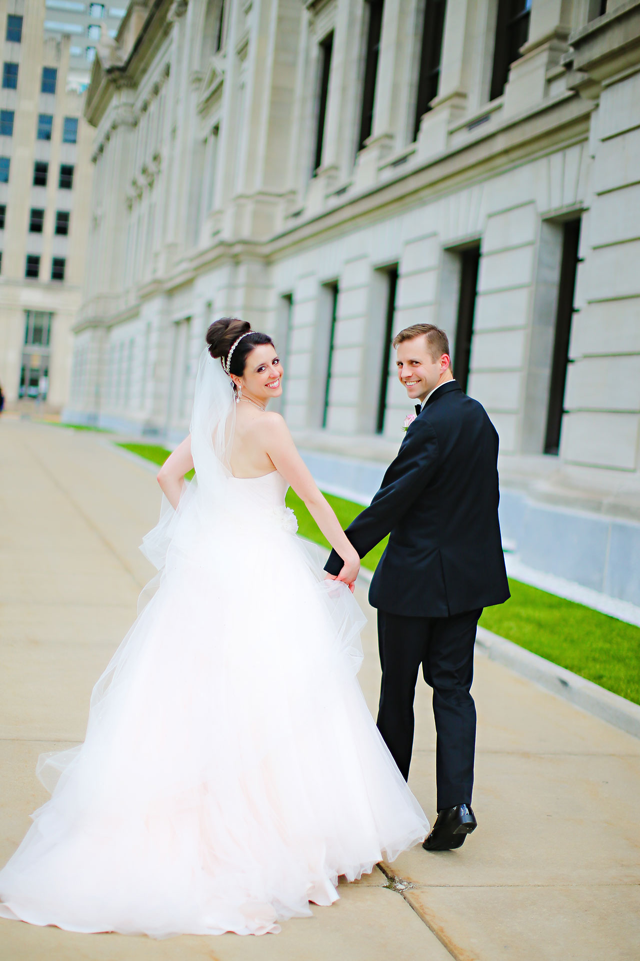 Shelley Jordan Fort Wayne Wedding 152