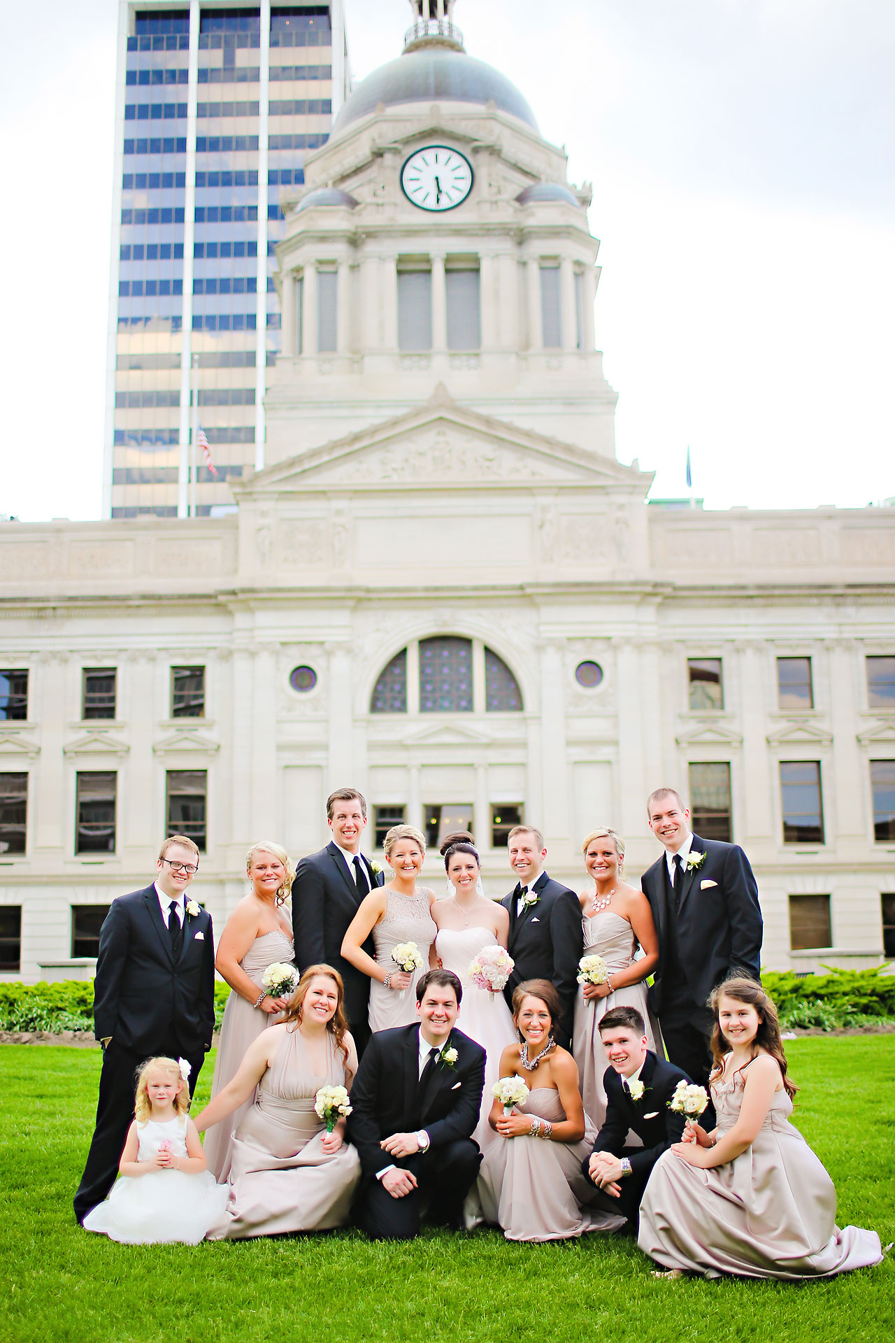 Shelley Jordan Fort Wayne Wedding 153