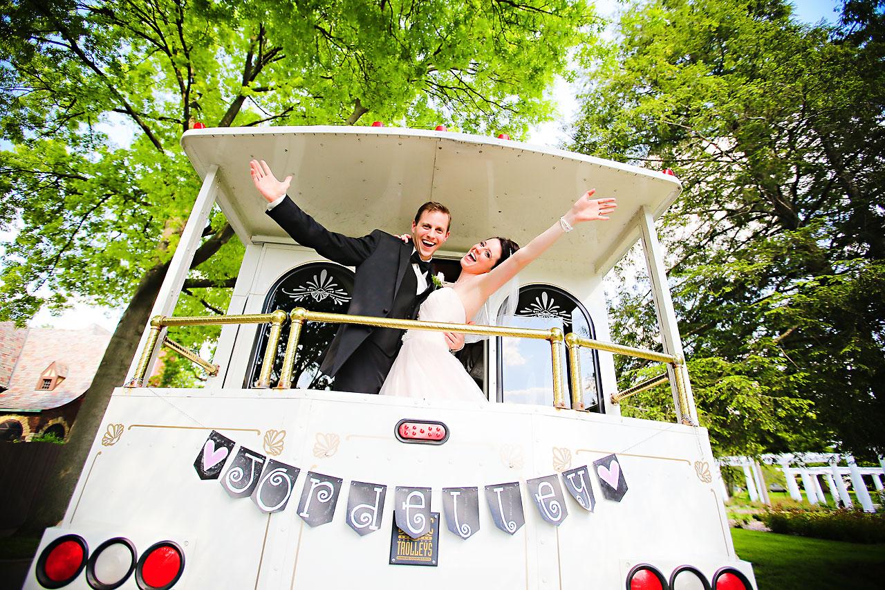 Shelley Jordan Fort Wayne Wedding 149