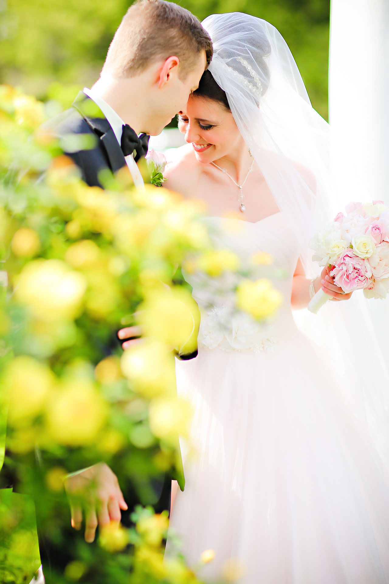 Shelley Jordan Fort Wayne Wedding 143