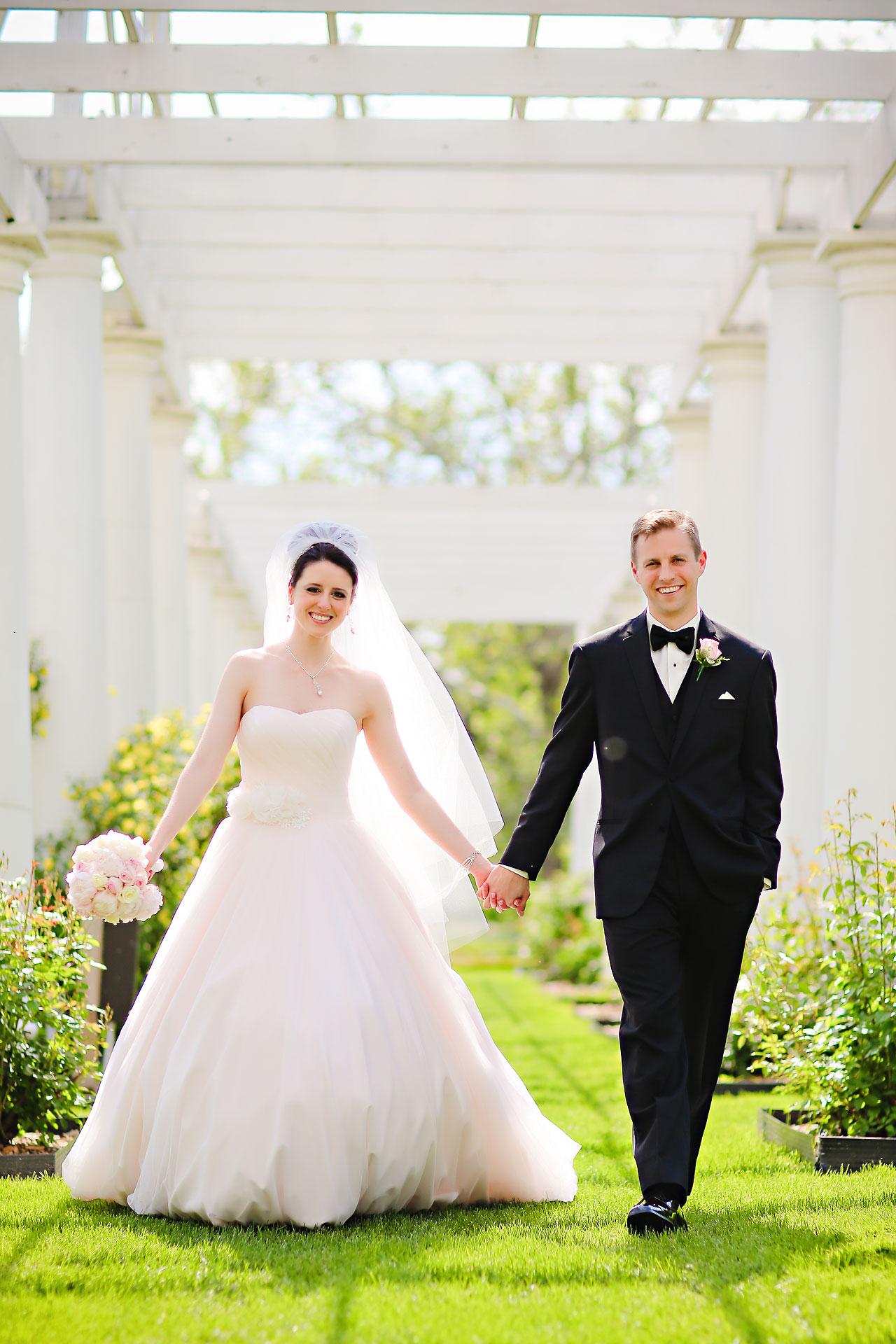 Shelley Jordan Fort Wayne Wedding 144