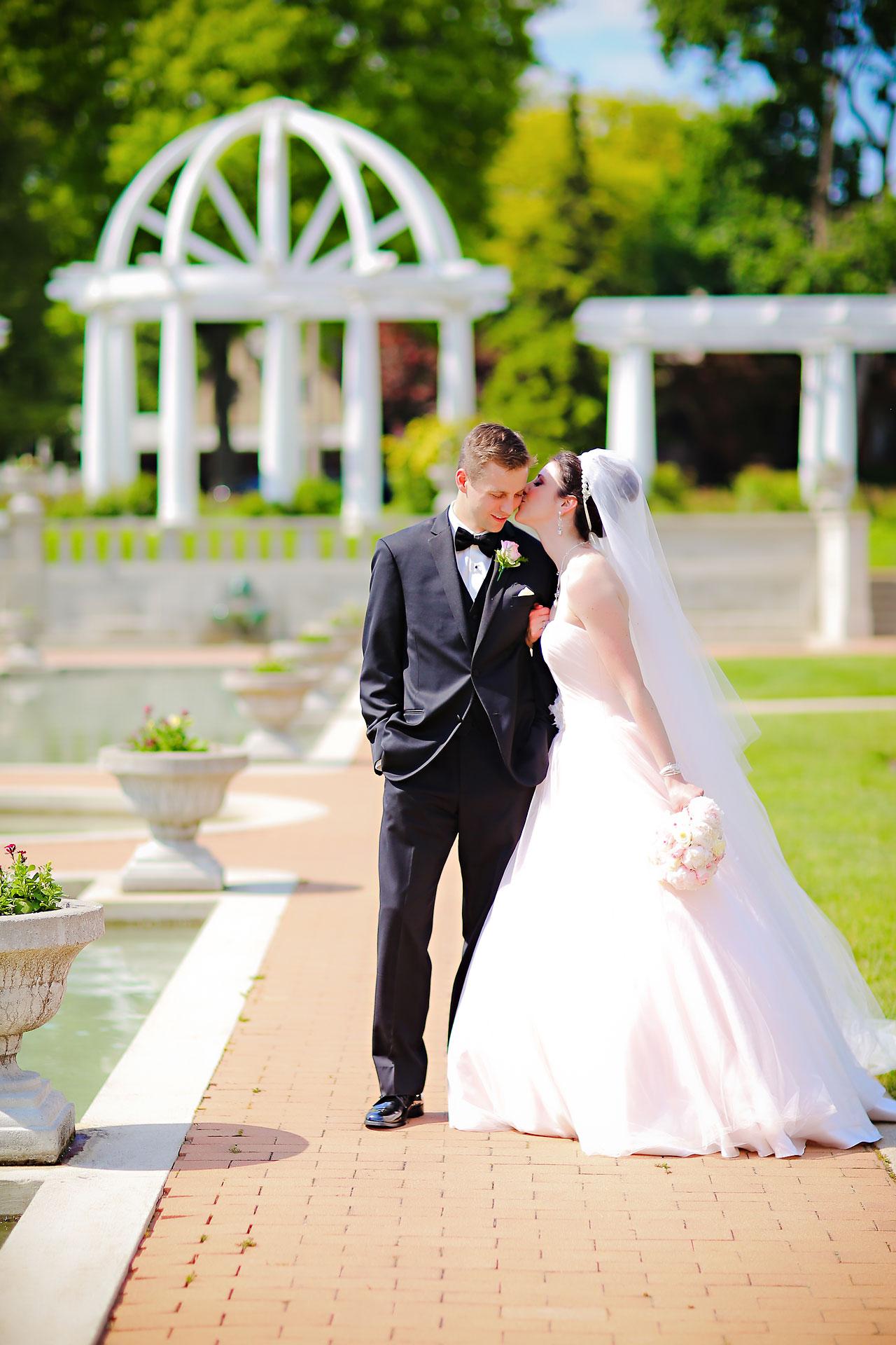 Shelley Jordan Fort Wayne Wedding 137