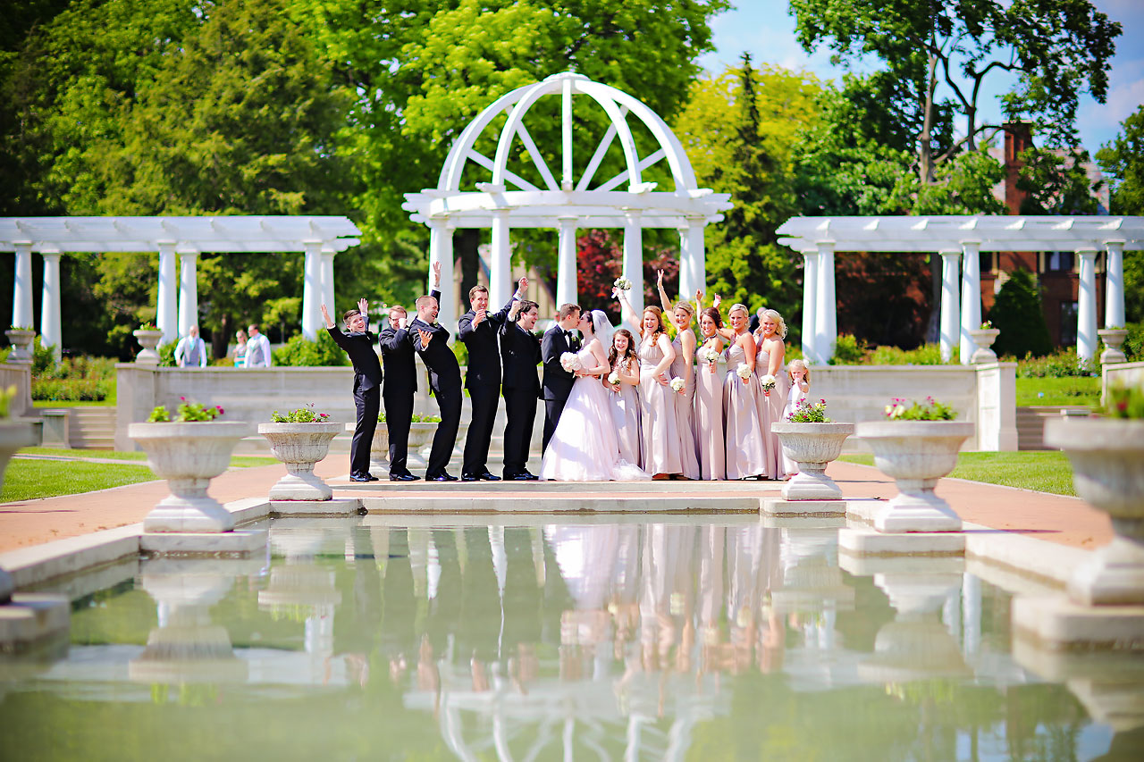 Shelley Jordan Fort Wayne Wedding 135
