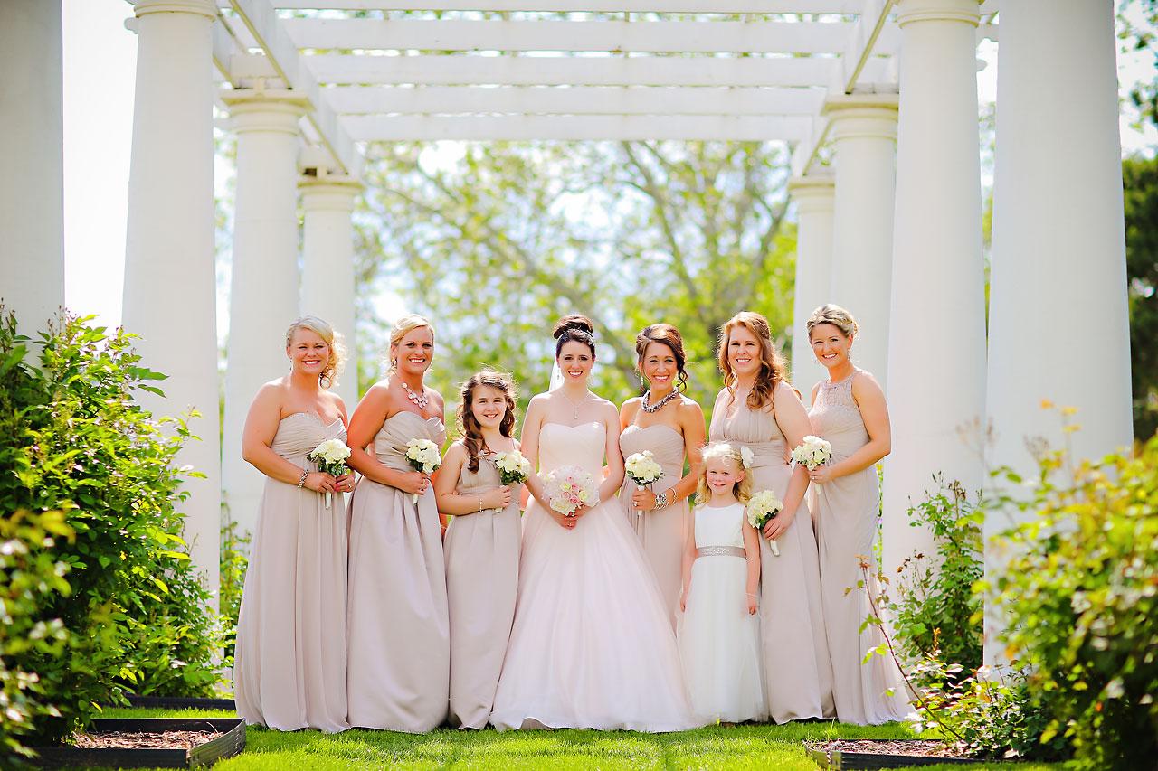 Shelley Jordan Fort Wayne Wedding 125