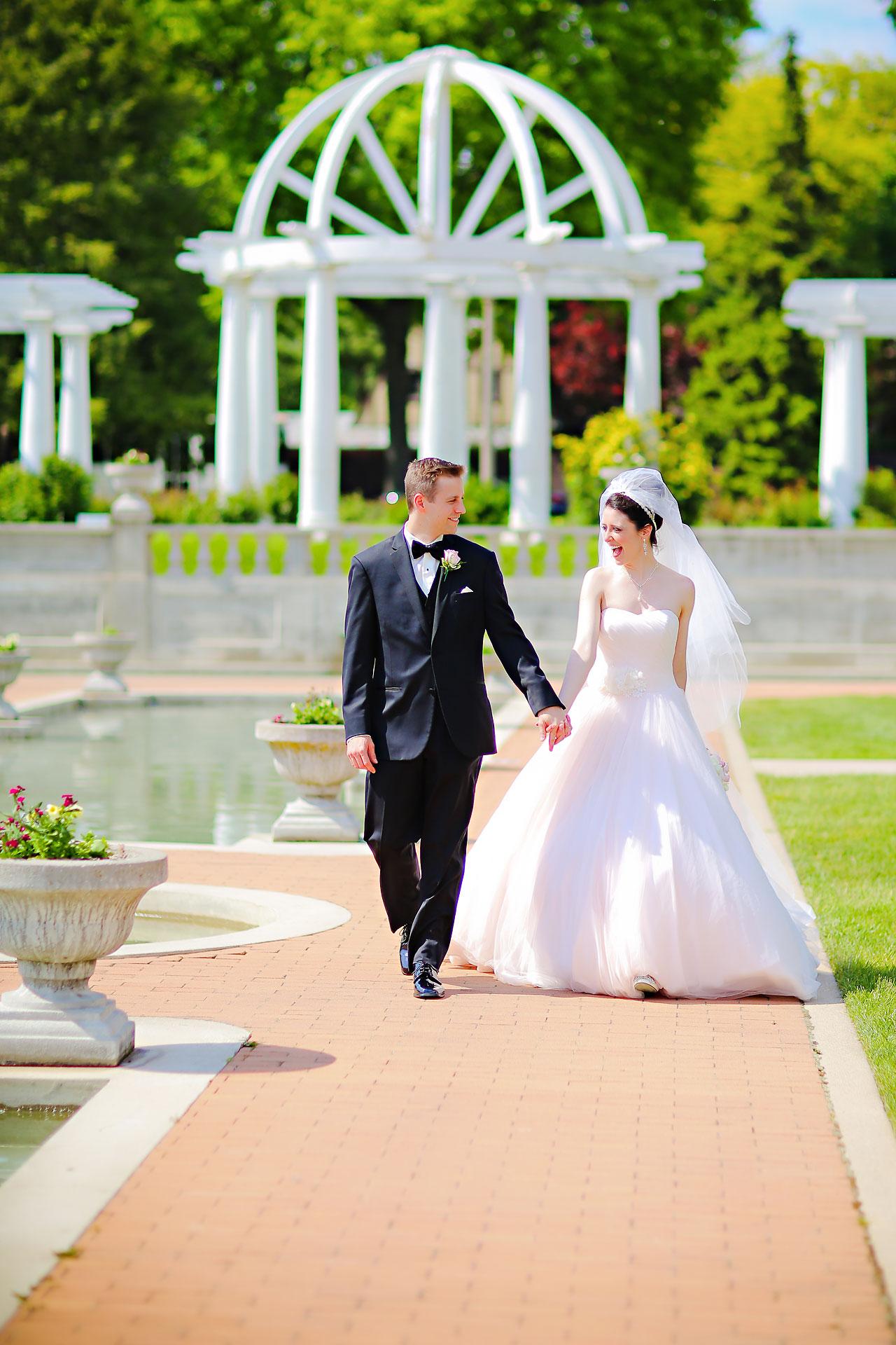 Shelley Jordan Fort Wayne Wedding 119
