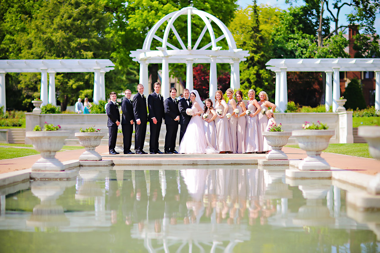 Shelley Jordan Fort Wayne Wedding 115