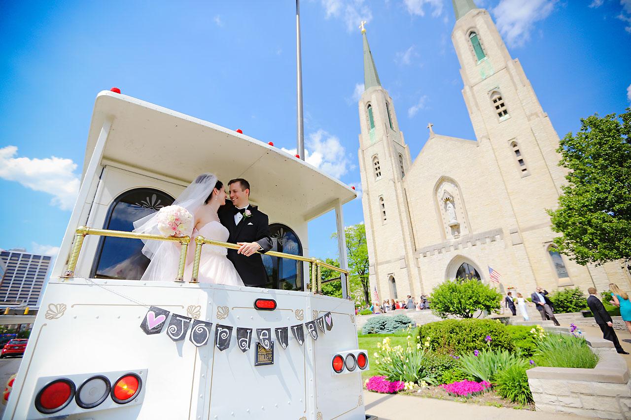 Shelley Jordan Fort Wayne Wedding 114