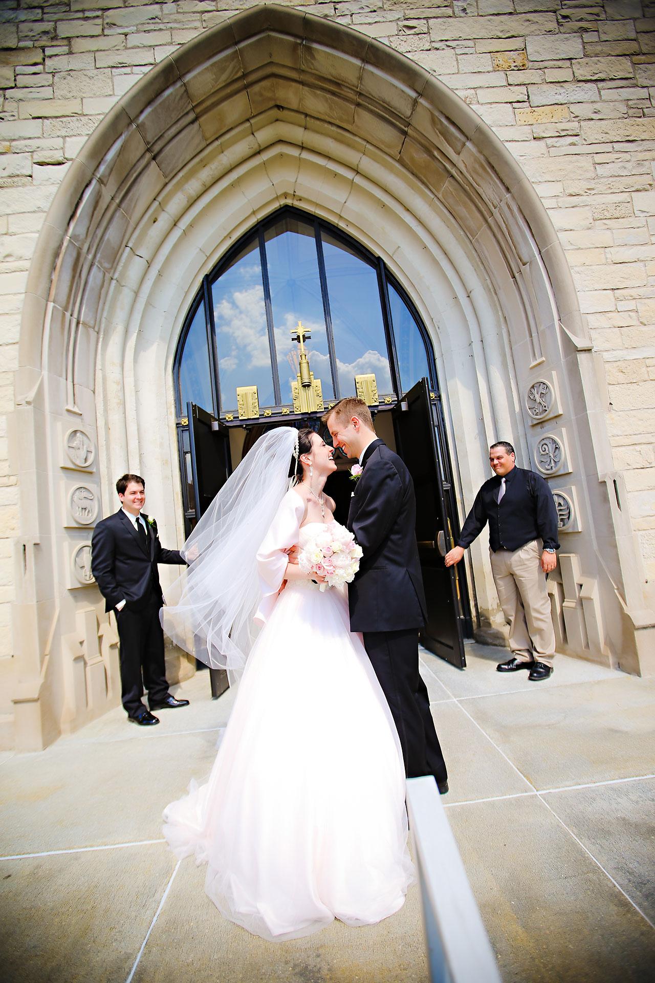 Shelley Jordan Fort Wayne Wedding 112