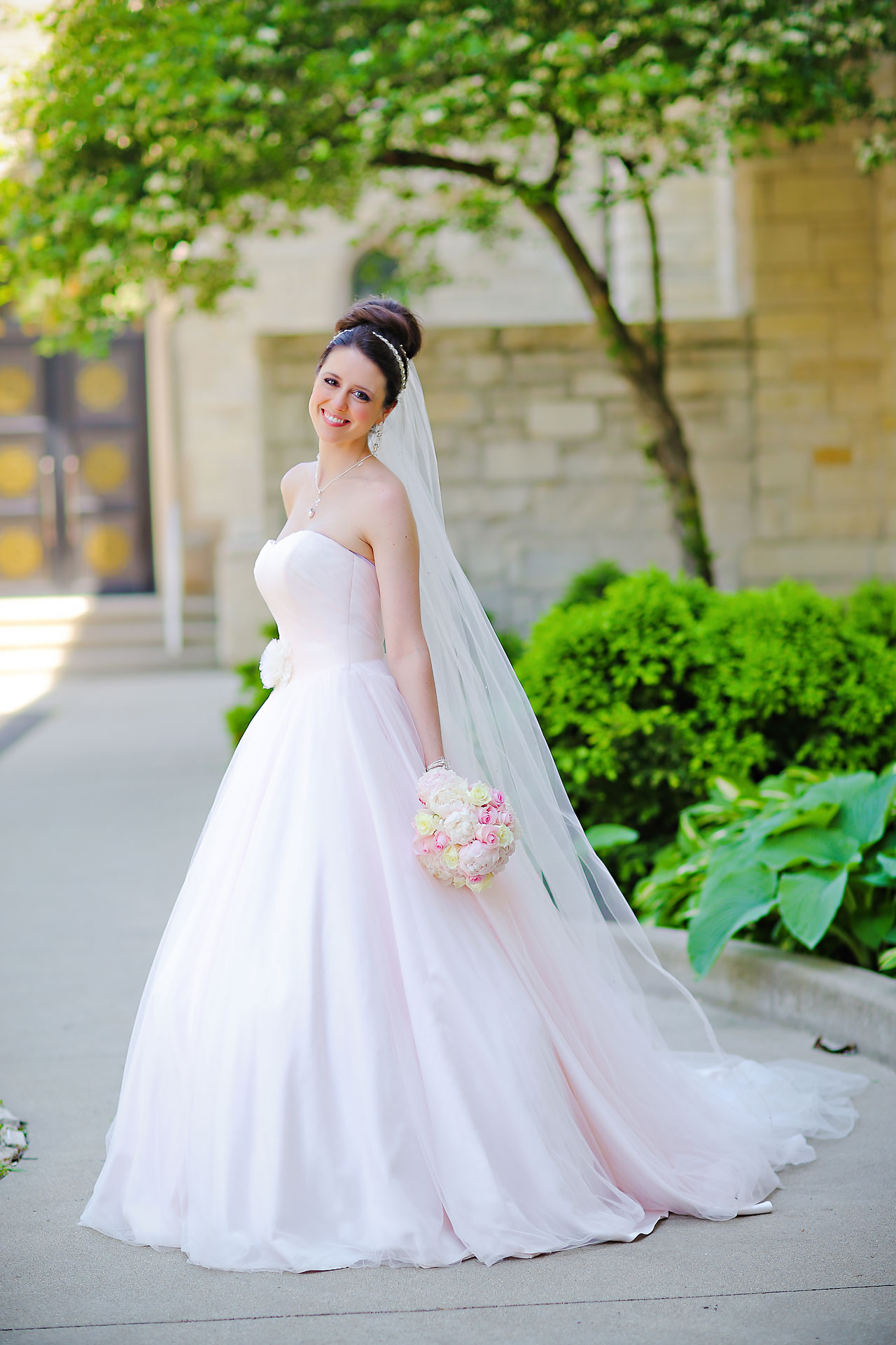 Shelley Jordan Fort Wayne Wedding 080