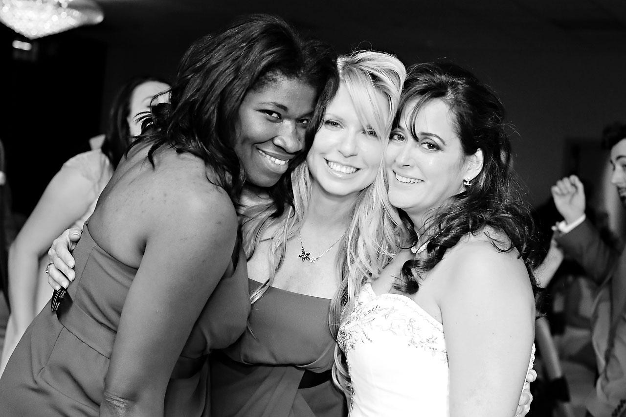 Megan Mike Sheraton Indianapolis Wedding 237