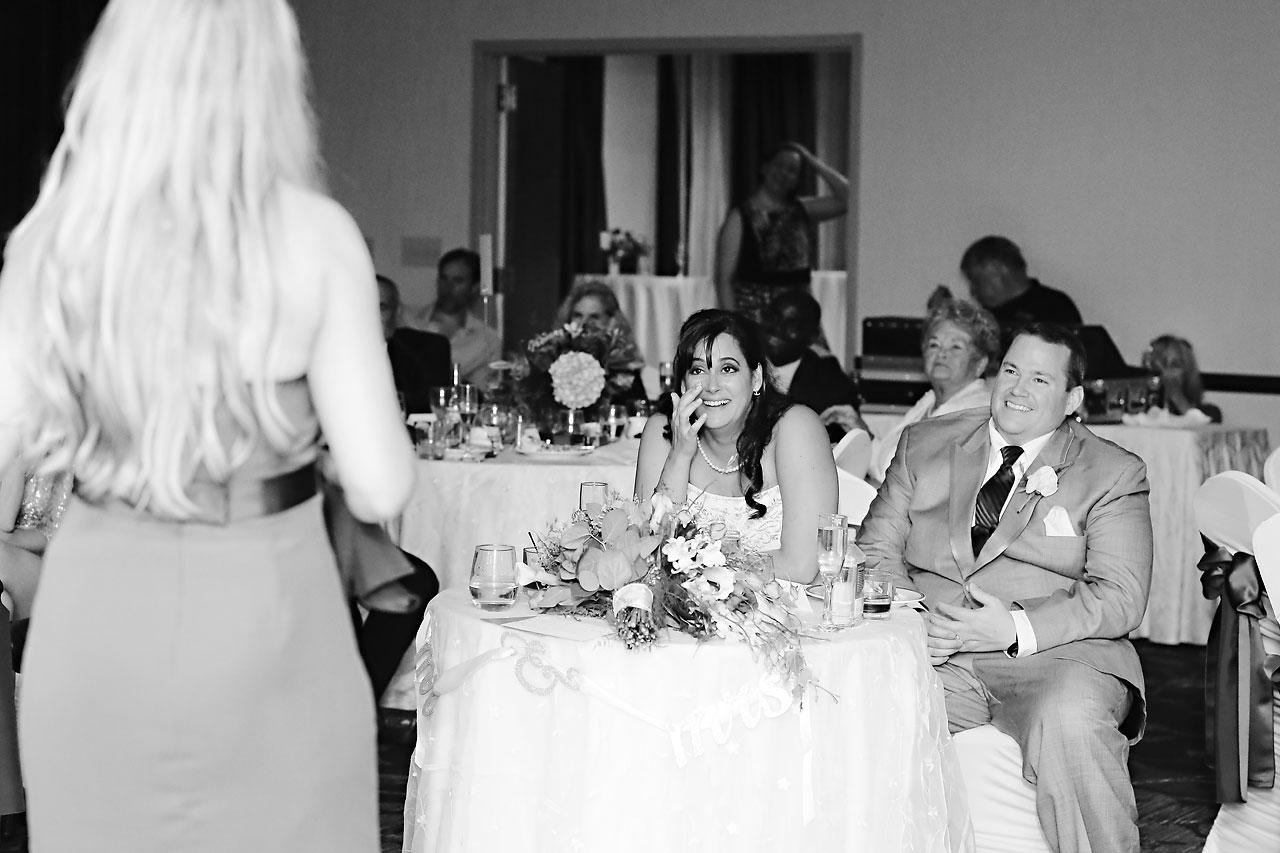 Megan Mike Sheraton Indianapolis Wedding 227