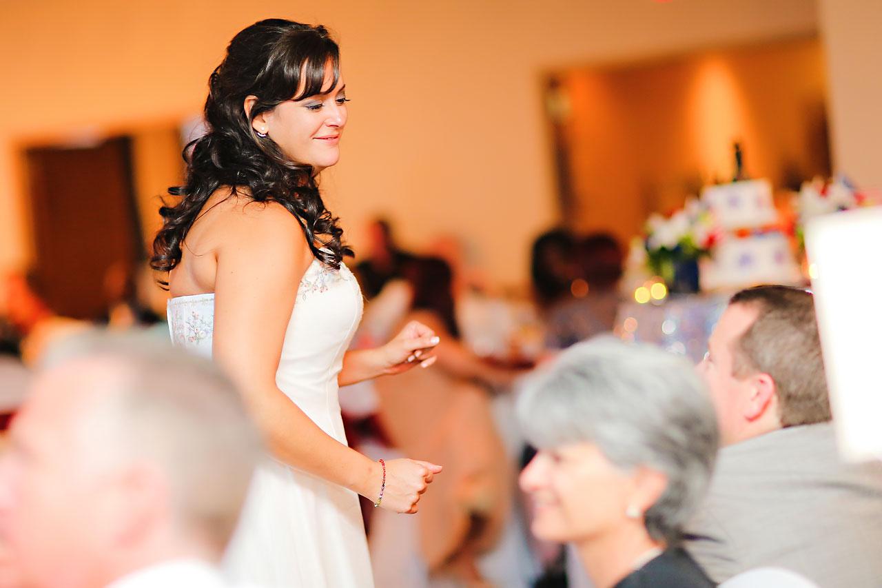 Megan Mike Sheraton Indianapolis Wedding 205