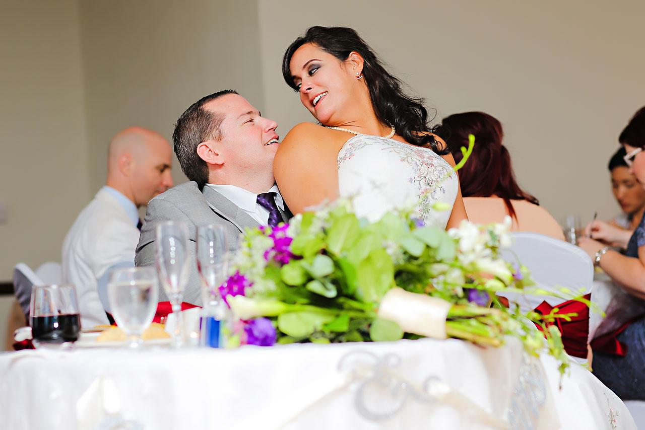 Megan Mike Sheraton Indianapolis Wedding 195