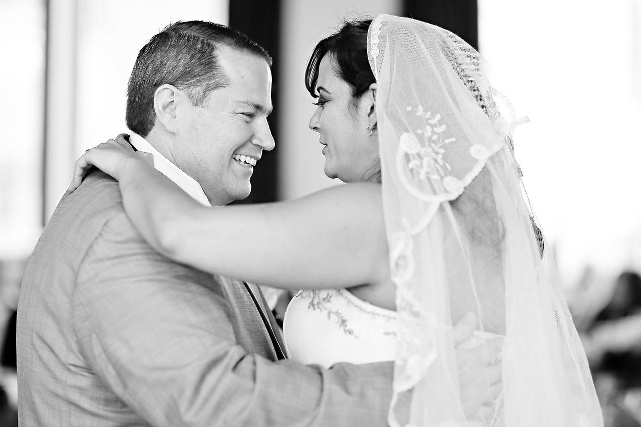 Megan Mike Sheraton Indianapolis Wedding 176
