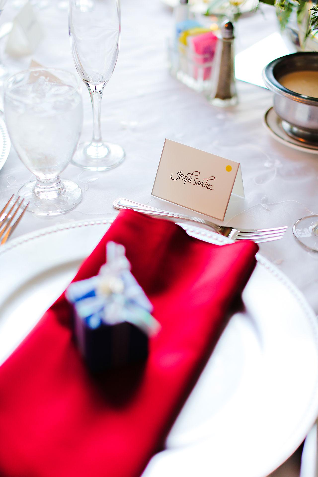 Megan Mike Sheraton Indianapolis Wedding 160