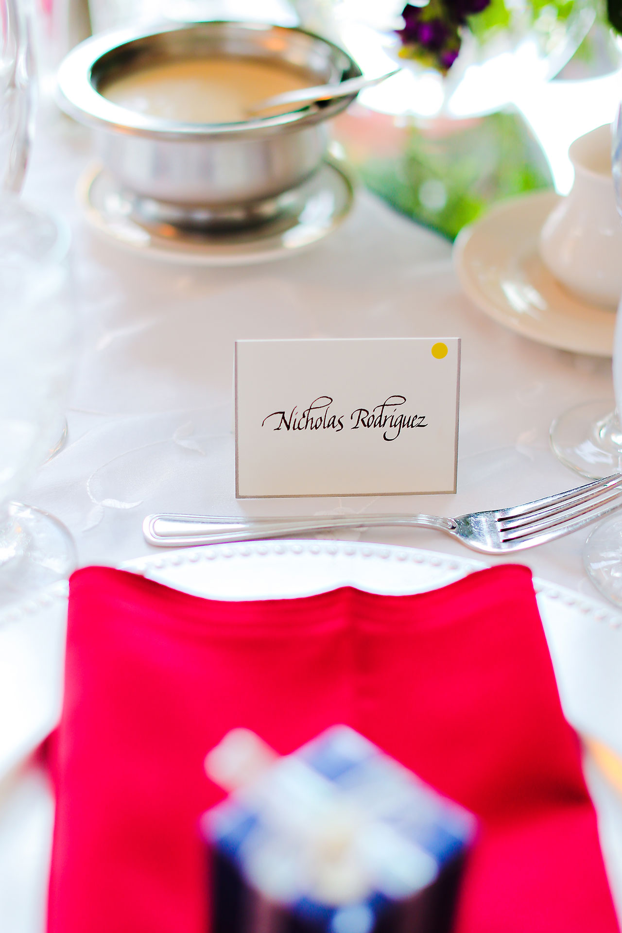 Megan Mike Sheraton Indianapolis Wedding 156