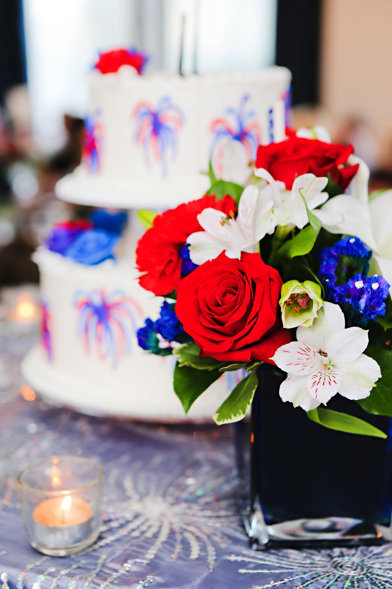 Megan Mike Sheraton Indianapolis Wedding 144