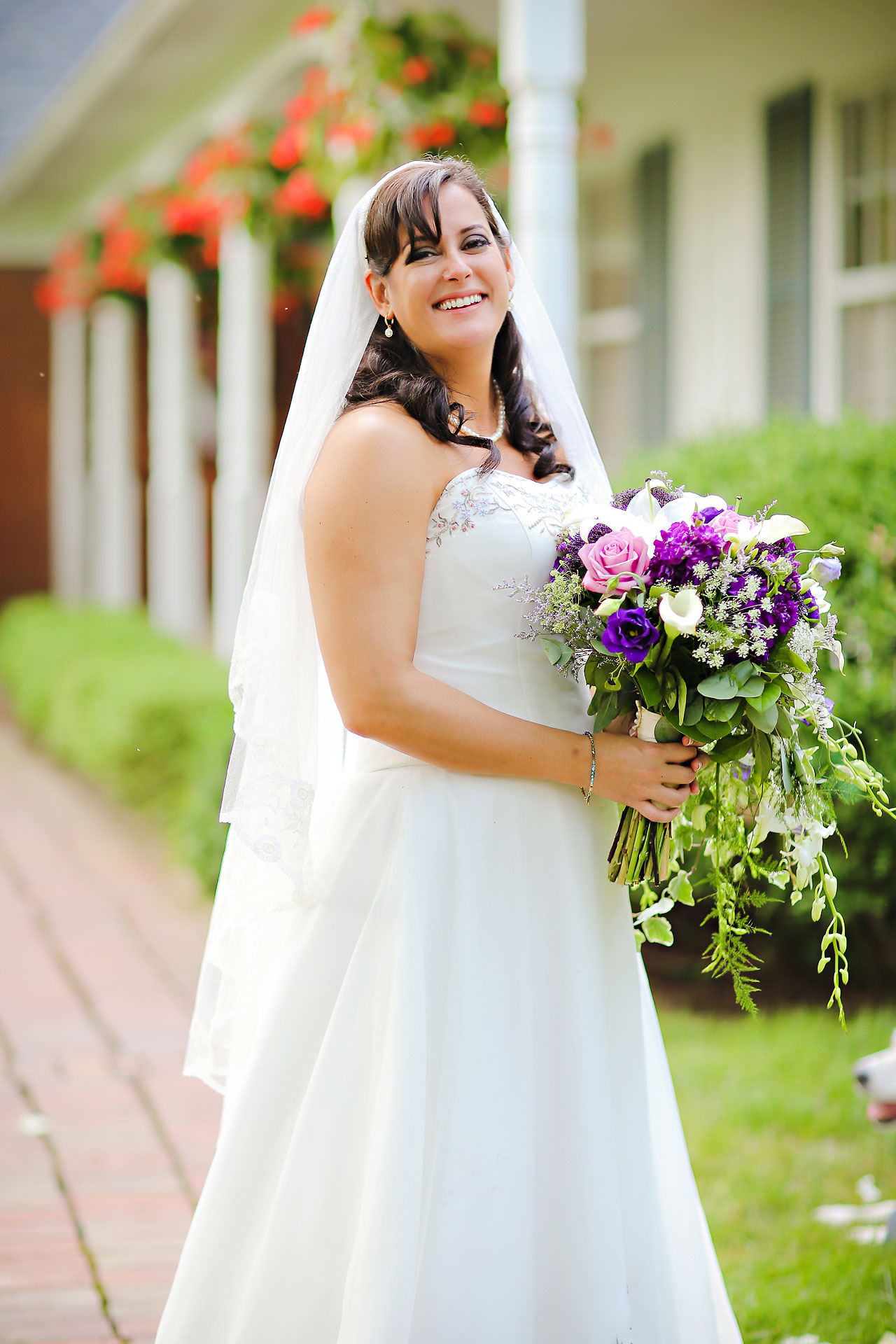Megan Mike Sheraton Indianapolis Wedding 124