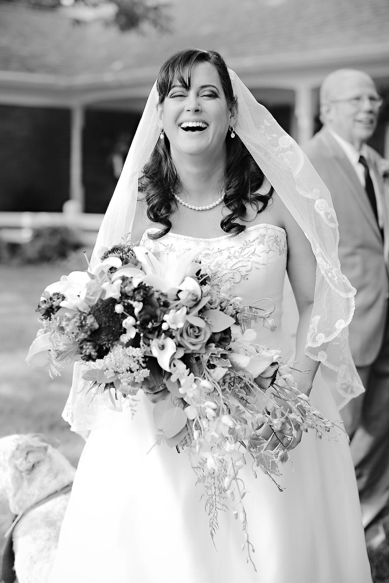 Megan Mike Sheraton Indianapolis Wedding 125