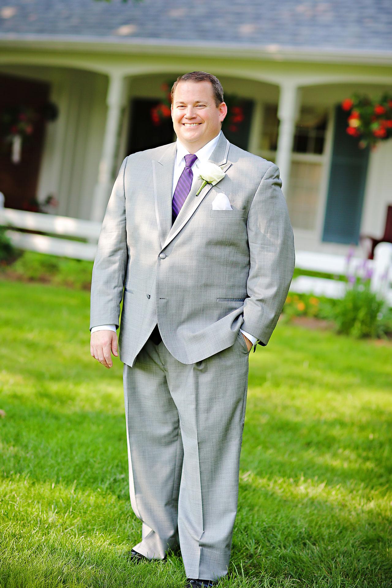 Megan Mike Sheraton Indianapolis Wedding 122