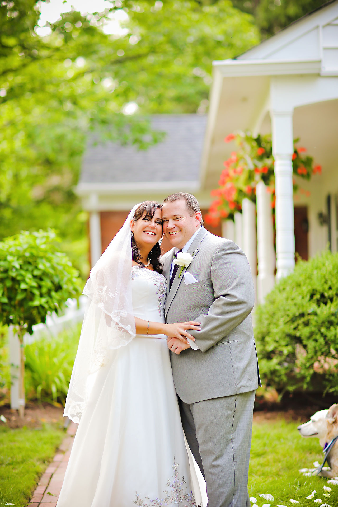 Megan Mike Sheraton Indianapolis Wedding 118