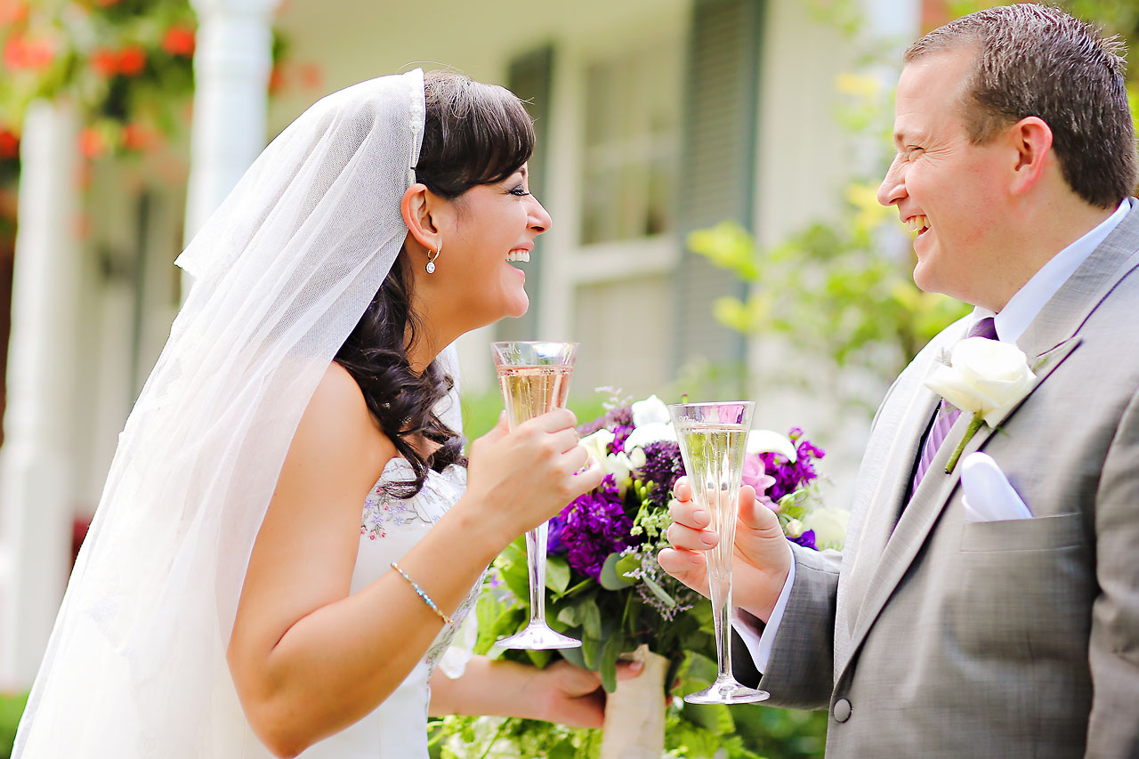 Megan Mike Sheraton Indianapolis Wedding 119