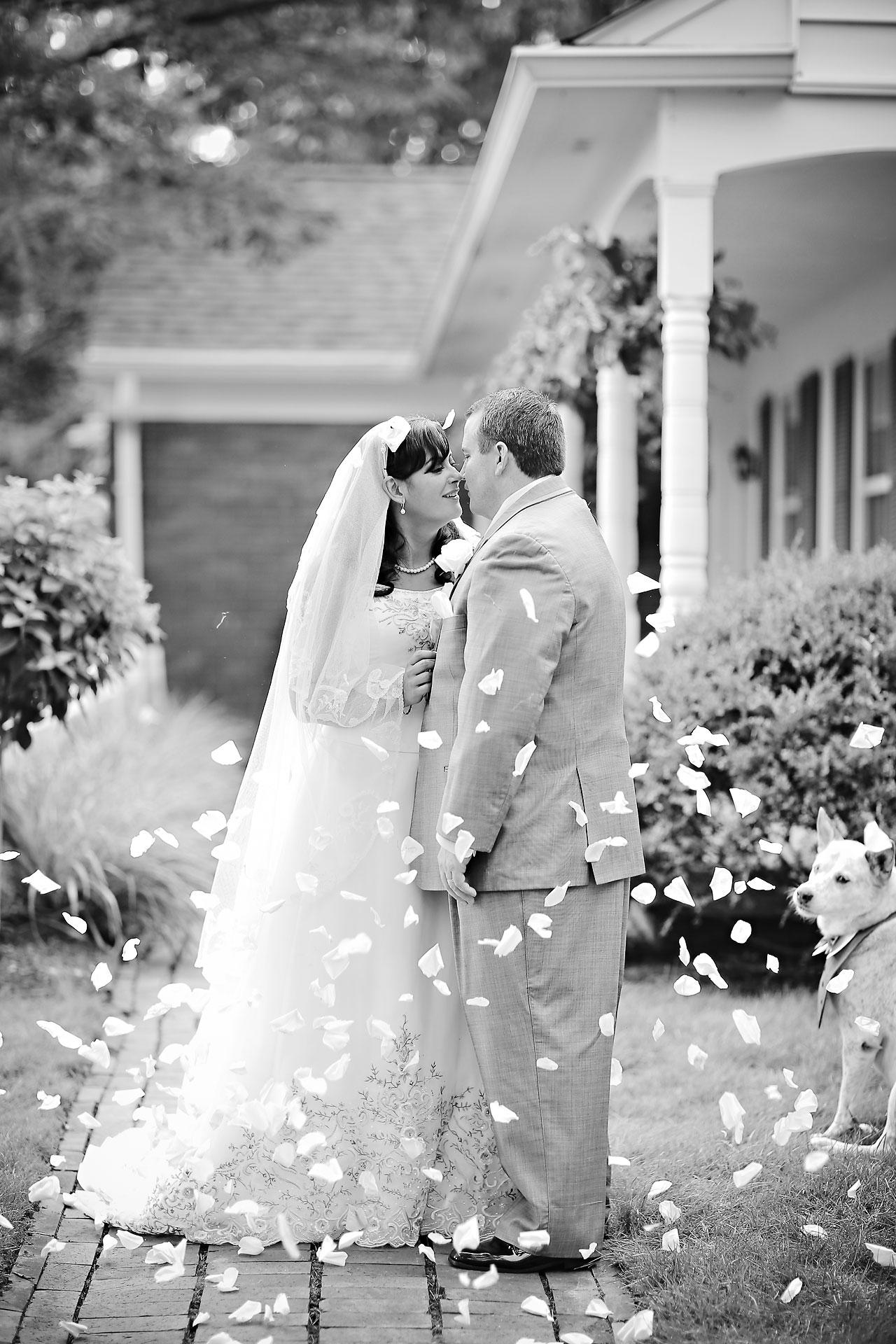 Megan Mike Sheraton Indianapolis Wedding 116