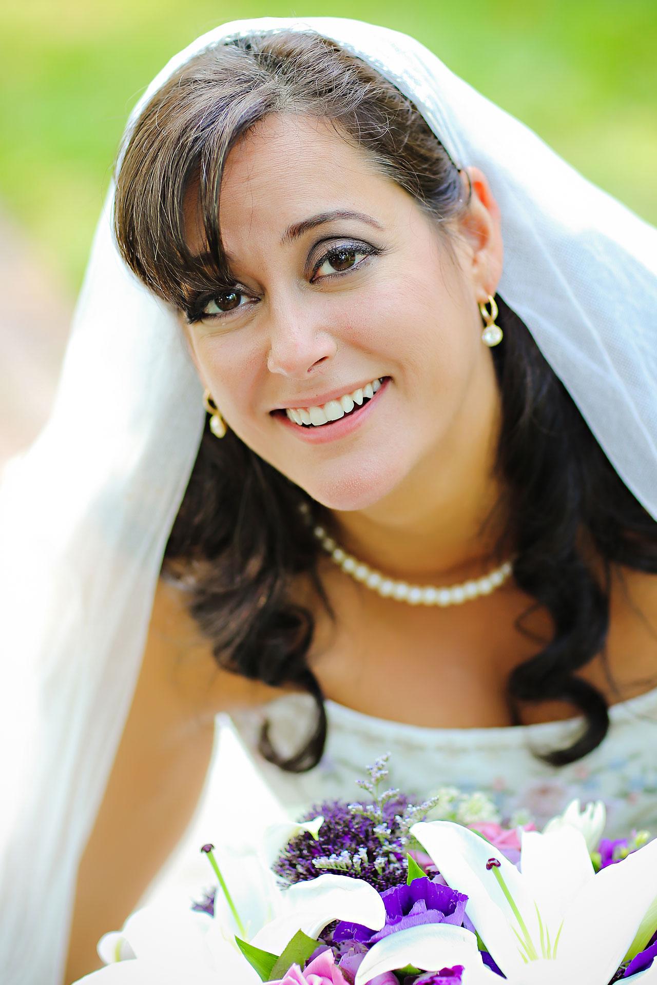 Megan Mike Sheraton Indianapolis Wedding 117