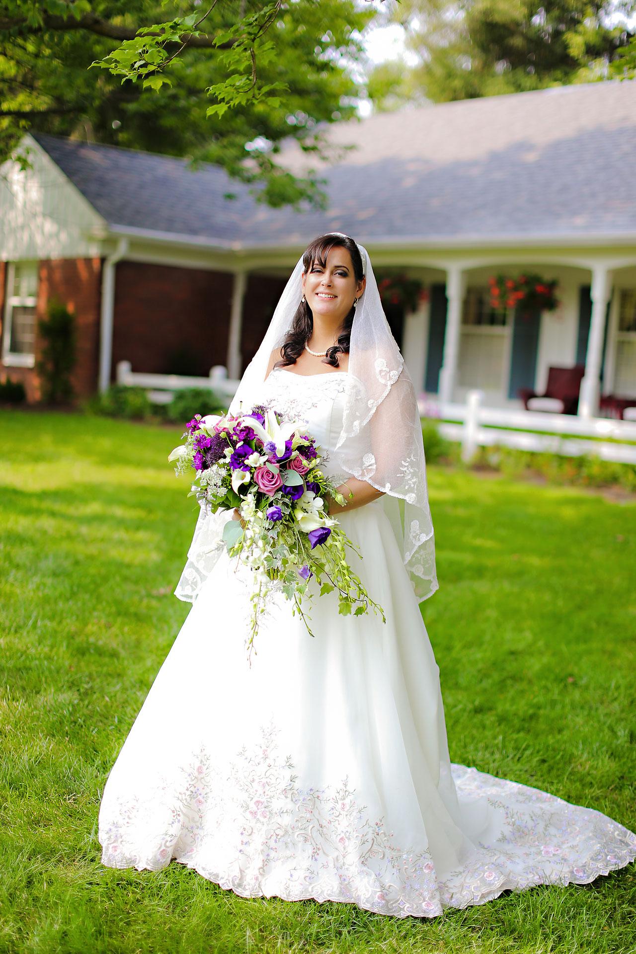 Megan Mike Sheraton Indianapolis Wedding 112