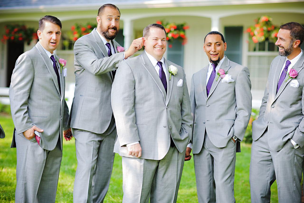 Megan Mike Sheraton Indianapolis Wedding 114