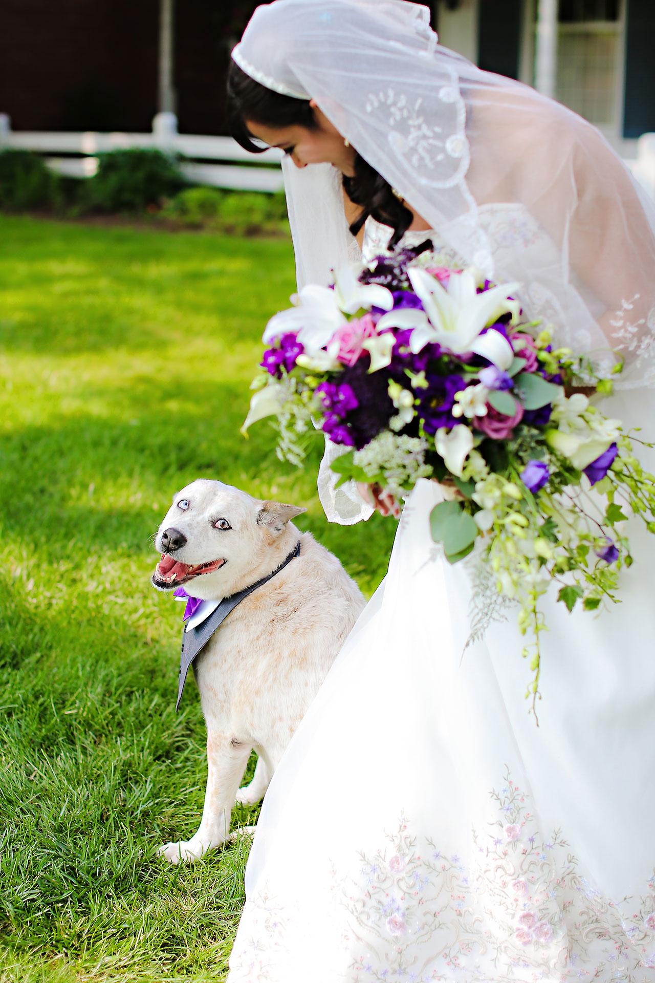 Megan Mike Sheraton Indianapolis Wedding 108