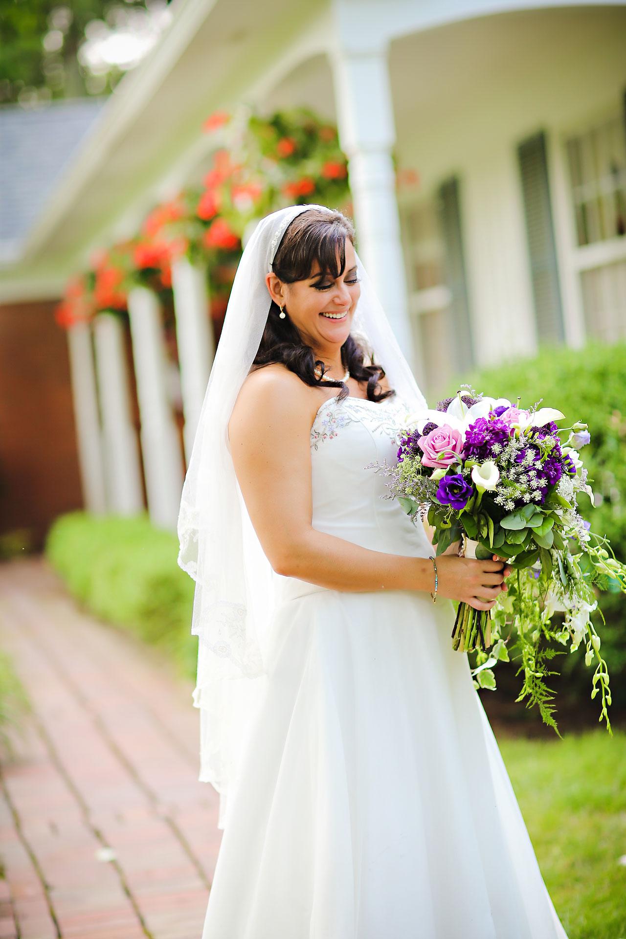 Megan Mike Sheraton Indianapolis Wedding 109