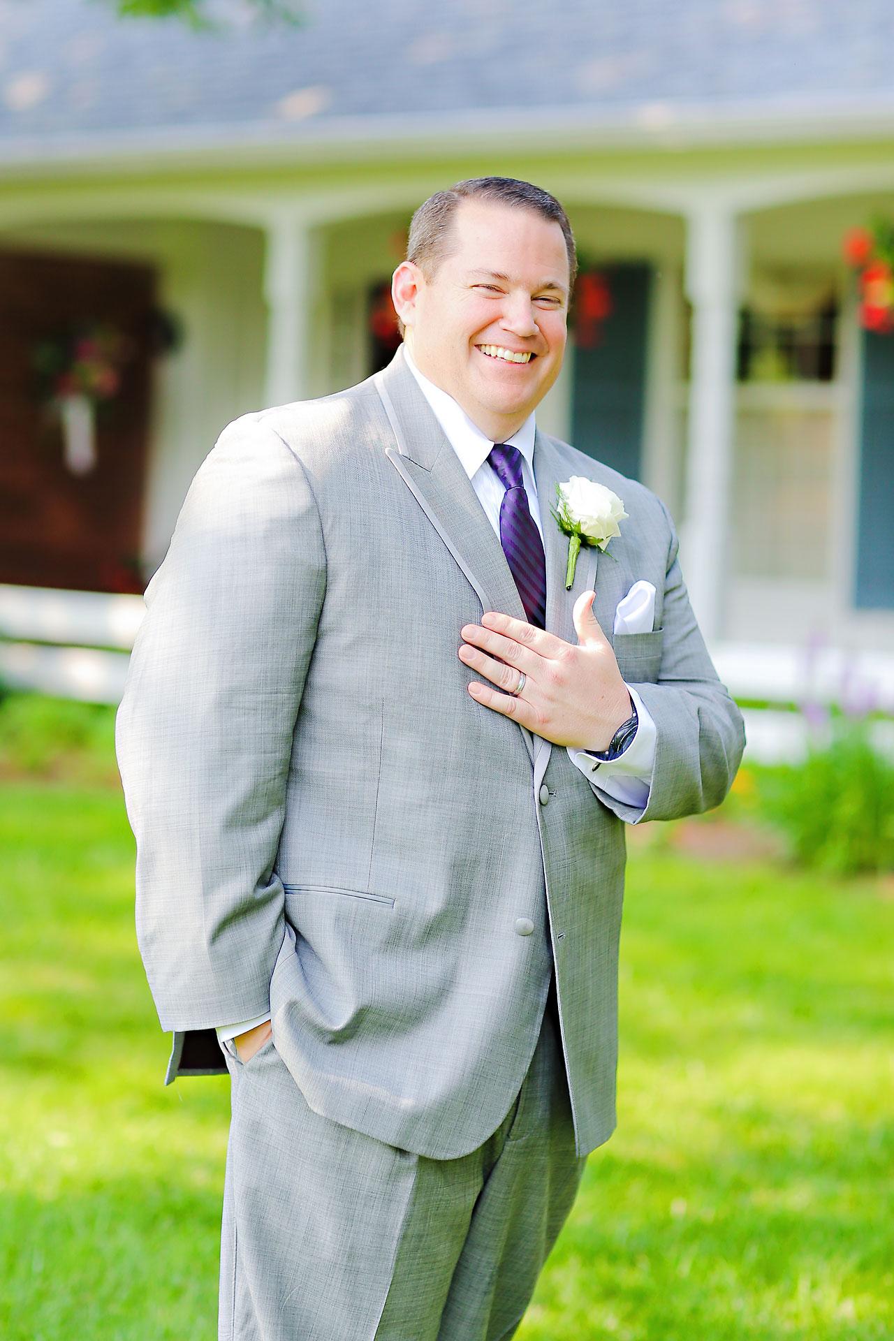 Megan Mike Sheraton Indianapolis Wedding 106